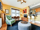 Under Contract: East of Trinidad and a Dupont Circle Condo