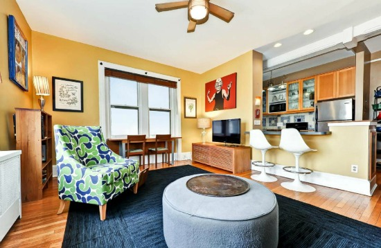 Under Contract: East of Trinidad and a Dupont Circle Condo: Figure 1