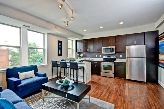 Boutique Condos in Eckington Offer Luxury Amenities: Figure 2