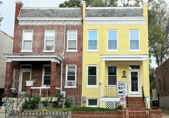 Home Price Watch: A 41 Percent Increase in H Street, Capitol Hill and Trinidad: Figure 1