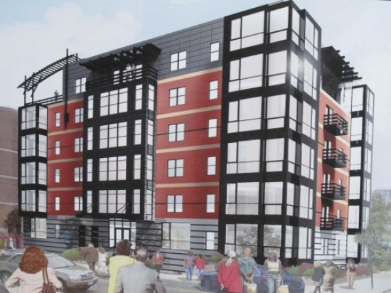 Round-up of New Projects Coming to 11th Street NW: Figure 4