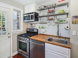 Best New Listings NoVa: An Airy Townhouse and an Arlington Cape Cod