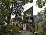 Best New Listings NoVa: A Classic Townhouse in Alexandria and A Heated Pool in Fairfax
