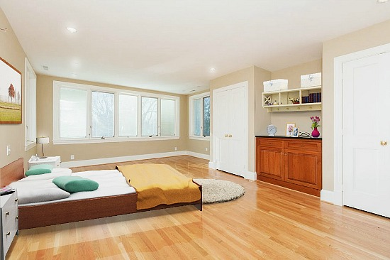 Virtual Staging: 1 Empty Room, 5 Possibilities: Figure 3