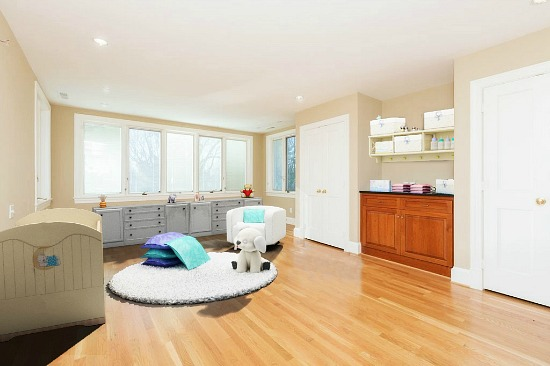 Virtual Staging: 1 Empty Room, 5 Possibilities: Figure 4