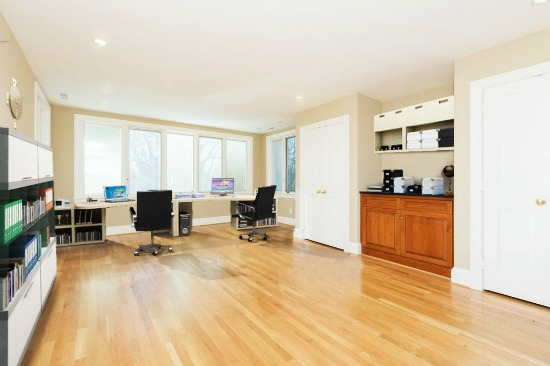 Virtual Staging: 1 Empty Room, 5 Possibilities: Figure 5