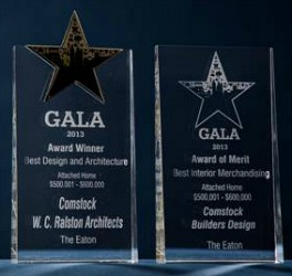 New DC Community The Hampshires Receives Two GALA Awards: Figure 2