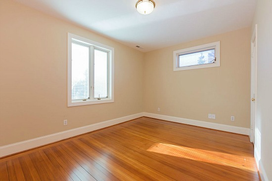 Gallery For Empty Bedroom