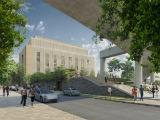 New Renderings of Georgetown's West Heating Plant