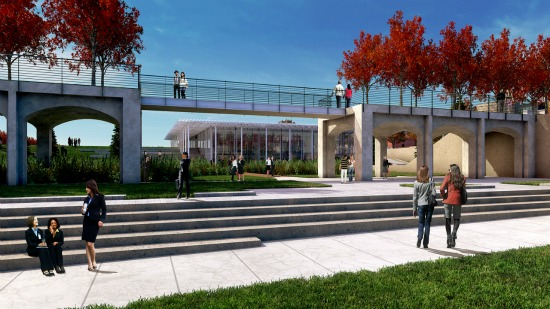 HPRB Approves McMillan Plans: New Renderings: Figure 5