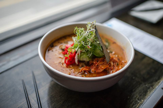Top 5 Bites: A New Brewery and a Ramen Pop-up: Figure 2