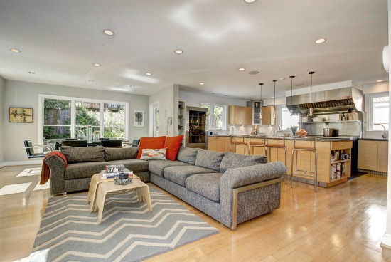 This Week's Find: A Chef's Kitchen in a Renovated Bethesda Colonial: Figure 5