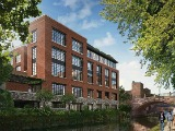Luxury Georgetown Condos Will Deliver in Late 2014