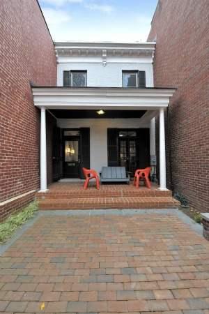Best New Listings: Contemporary Makeover on the Hill and A Taste of Another Era in Mt. Pleasant: Figure 3