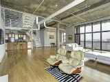 This Week's Find: The Warehouse Loft