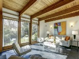 Best New Listings: A Forest Hills Rectangle and a Capitol Hill Rowhouse