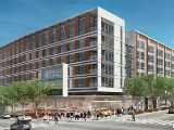 200 Apartments, Specialty Grocery Approved Near Union Market