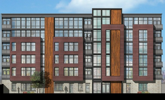 Dupont's 71-Unit Project Near Tabard Inn Approved: Figure 2