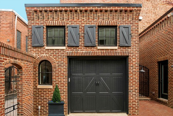 Naylor Court Stables Opens on Historic DC Alley: Figure 4