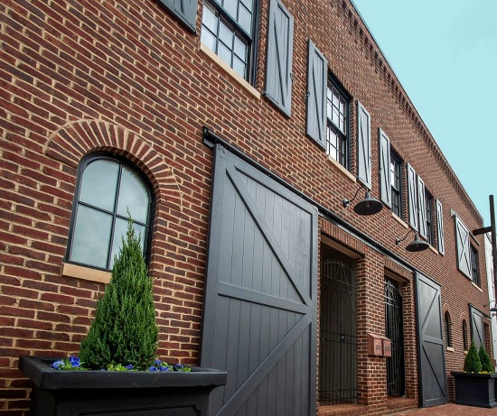 Naylor Court Stables Opens on Historic DC Alley: Figure 1