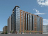 Construction Begins on 287-Unit Navy Yard Apartment Project