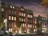 Dupont's 71-Unit Project Near Tabard Inn Approved