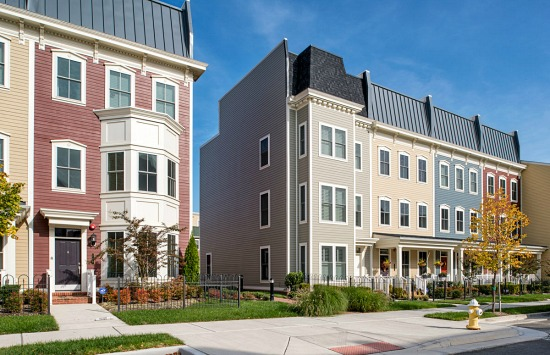 Alexandria's Potomac Yard Honored with Two GALA Awards: Figure 3