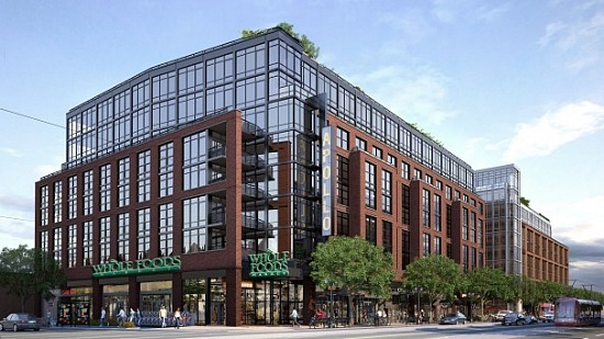 Three More Whole Foods? Grocer Signs Lease on H Street: Figure 1
