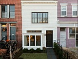 Sneak Peek: Capitol Hill Retail Transformed Into Modern Townhome