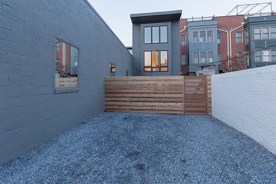 Sneak Peek: Capitol Hill Retail Transformed Into Modern Townhome: Figure 10