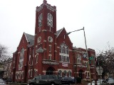 Church Conversion: Capitol Hill Church Slated to Become Residences