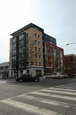 ONTARIO 17 Condominium Transforming Former Theater Site in Adams Morgan: Figure 3