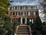 Georgetown Mansion Will Hit the Market for $16.8 Million