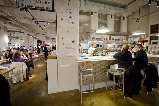Best Rumor Heard in 2013: Eataly to Uline: Figure 2