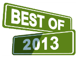 UrbanTurf's Best of 2013