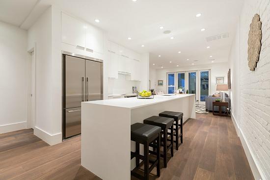 Sneak Peek: Capitol Hill Retail Transformed Into Modern Townhome: Figure 3