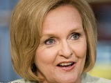 Senator Claire McCaskill to Sell Massachusetts Avenue Condo