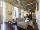 This Week's Find: Indoor/Outdoor Loft Living on Church Street