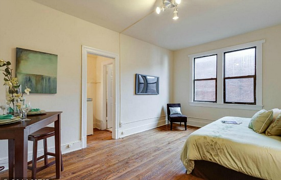 At 278 Square Feet, DC's Original Micro-Unit Hits Market: Figure 5