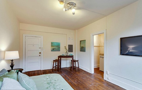 At 278 Square Feet, DC's Original Micro-Unit Hits Market: Figure 3