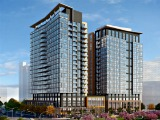 Arlington County Approves 20-Story, 453-Unit Development for Crystal City