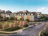 New on the Market: Luxury Townhomes in Downtown Silver Spring