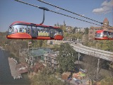 Georgetown Gondola Concept Hits Small Snag