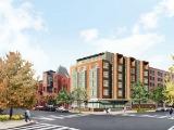 40-Unit U Street Condo Project Will Incorporate Old Church