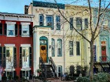 Best New Listings: Two District Rowhouses and a Takoma Park Special