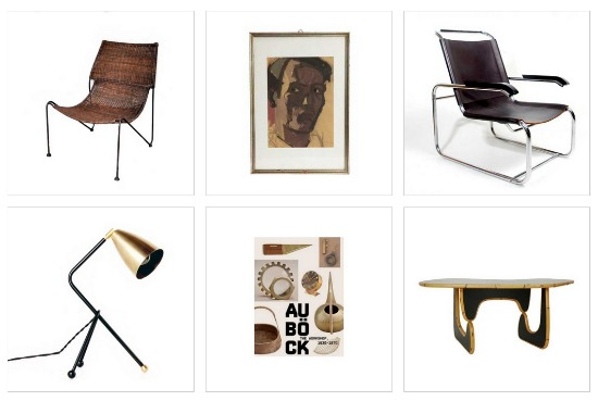 The New Man Cave: An Interior Design Website Launches Just For Men: Figure 1