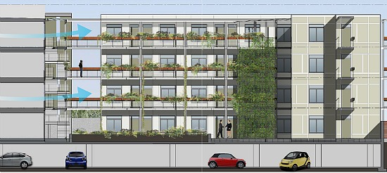 Will This Be DC's First Flexible Housing Development?: Figure 2