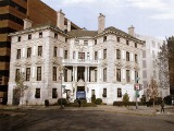 Dupont Circle's Patterson Mansion Sells for $20 Million