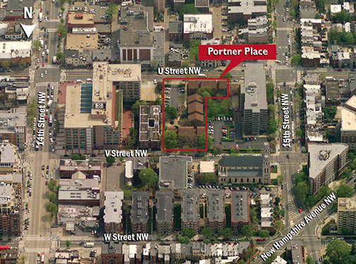 366-Unit Apartment Project Planned For U Street: Figure 1