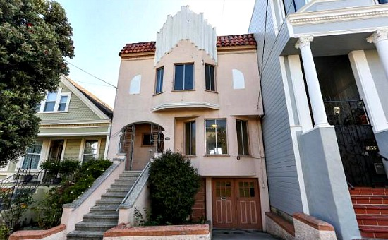 $530,000 Above Asking in San Francisco: Figure 1
